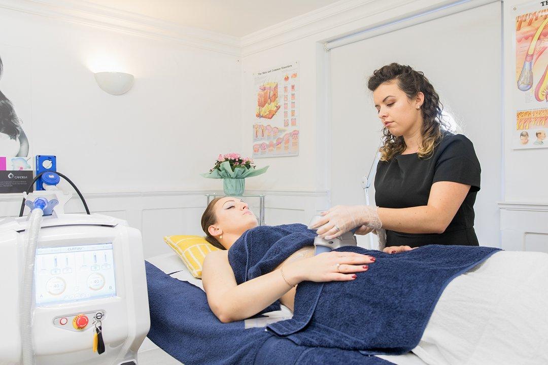 Clatuu Fat Freezing, New York Laser Clinics, London.
