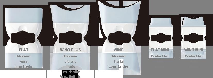 Clatuu Alpha No Limits Fat Freezing Cups.png