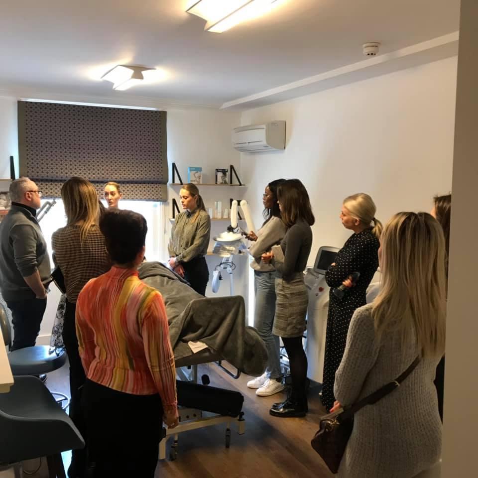 Aquagold fine touch workshop training UK & Ireland.jpg