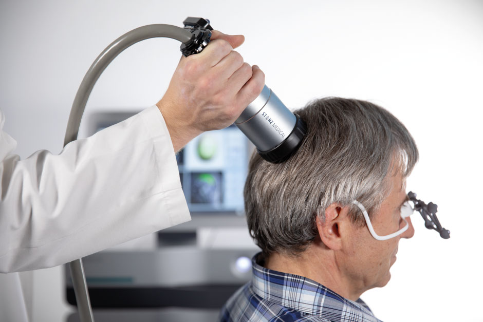 shockwave therapy for dementia
