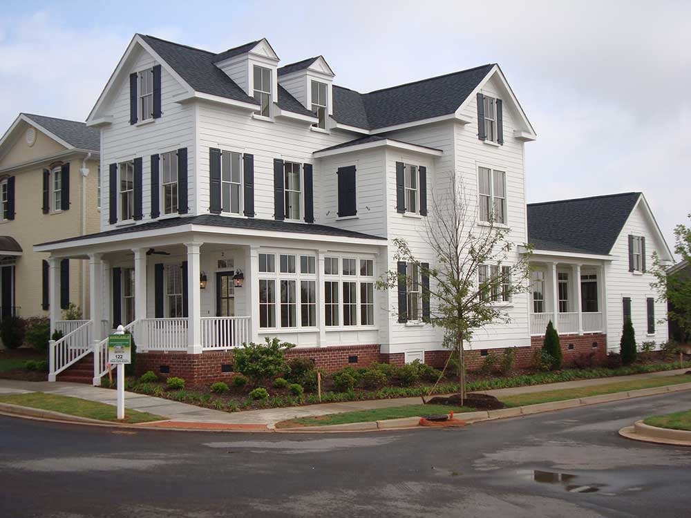 Steve Phebus - Project Manager - Metro Athens & Greenville, SC37 years of Residential Construction Experience.