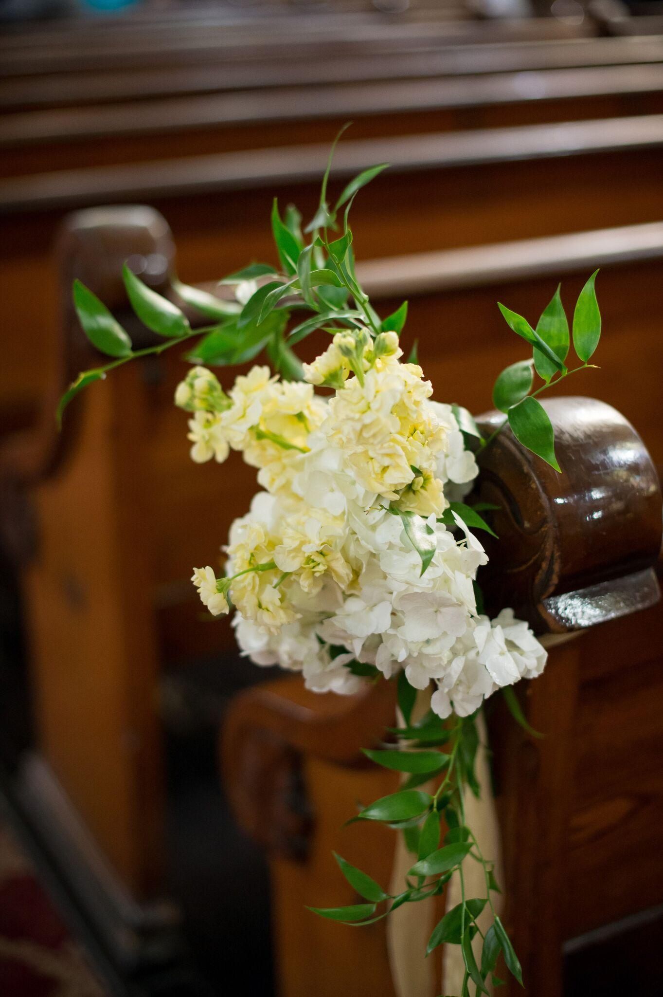 Ceremony Flowers