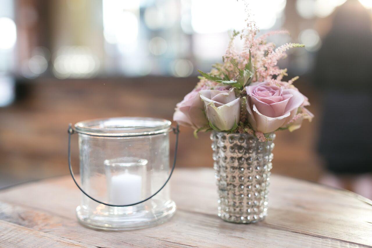 Petite Floral Arrangment
