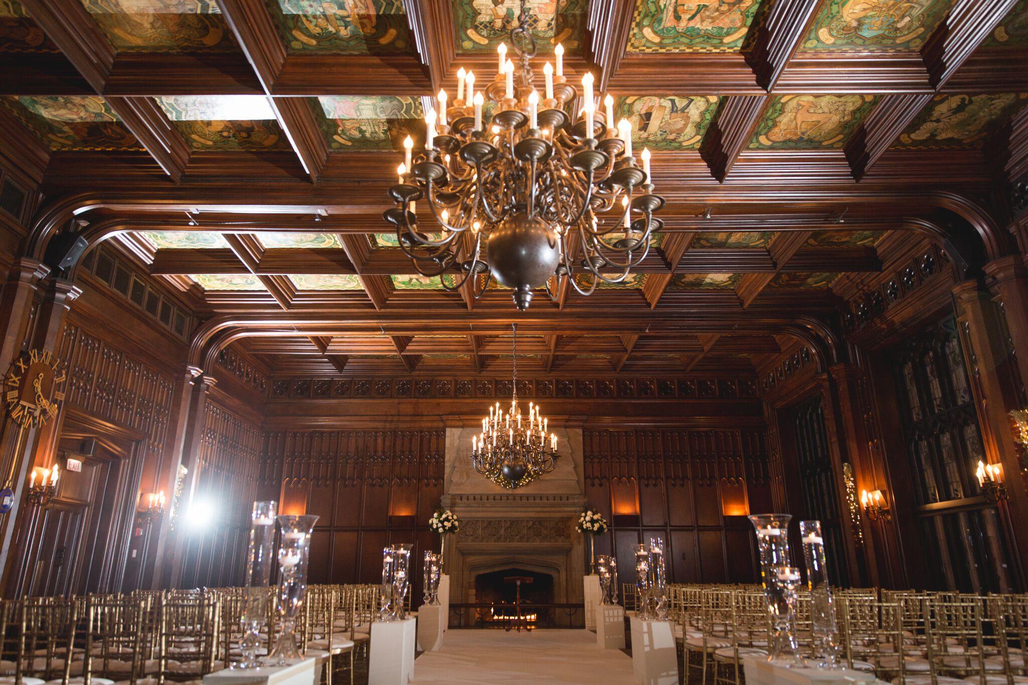 Traditional Chicago Wedding
