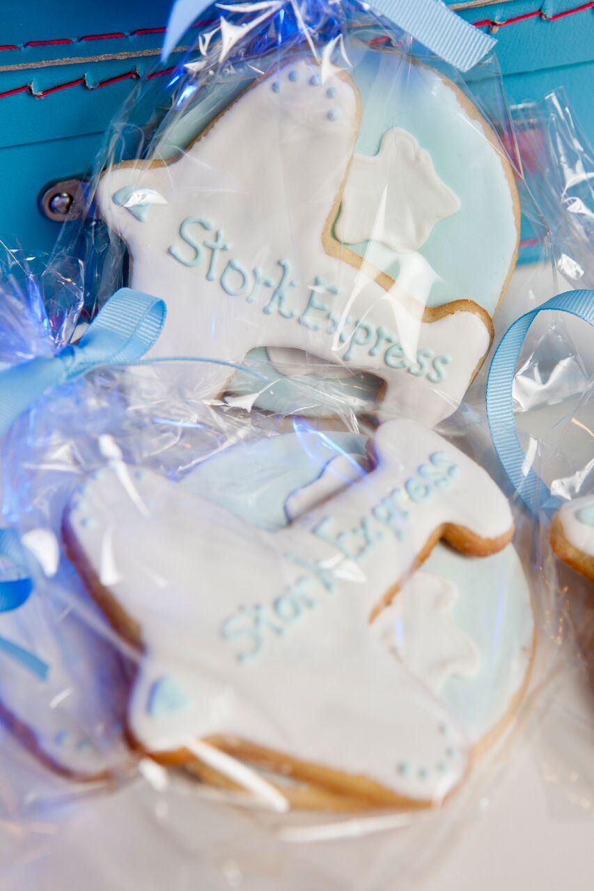 Customized Cookies