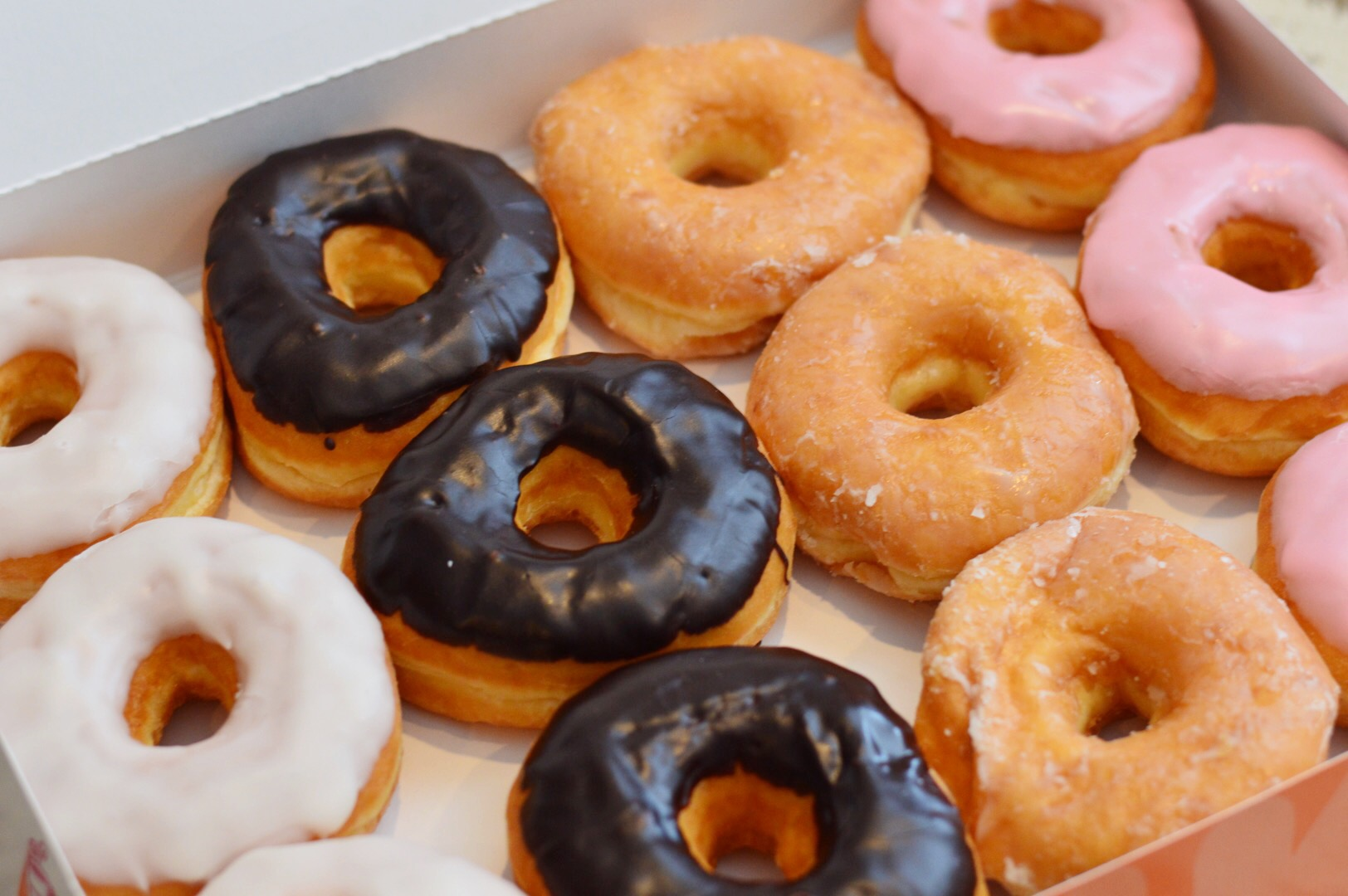 donut party, valentines day birthday party, Wrap It Up Parties