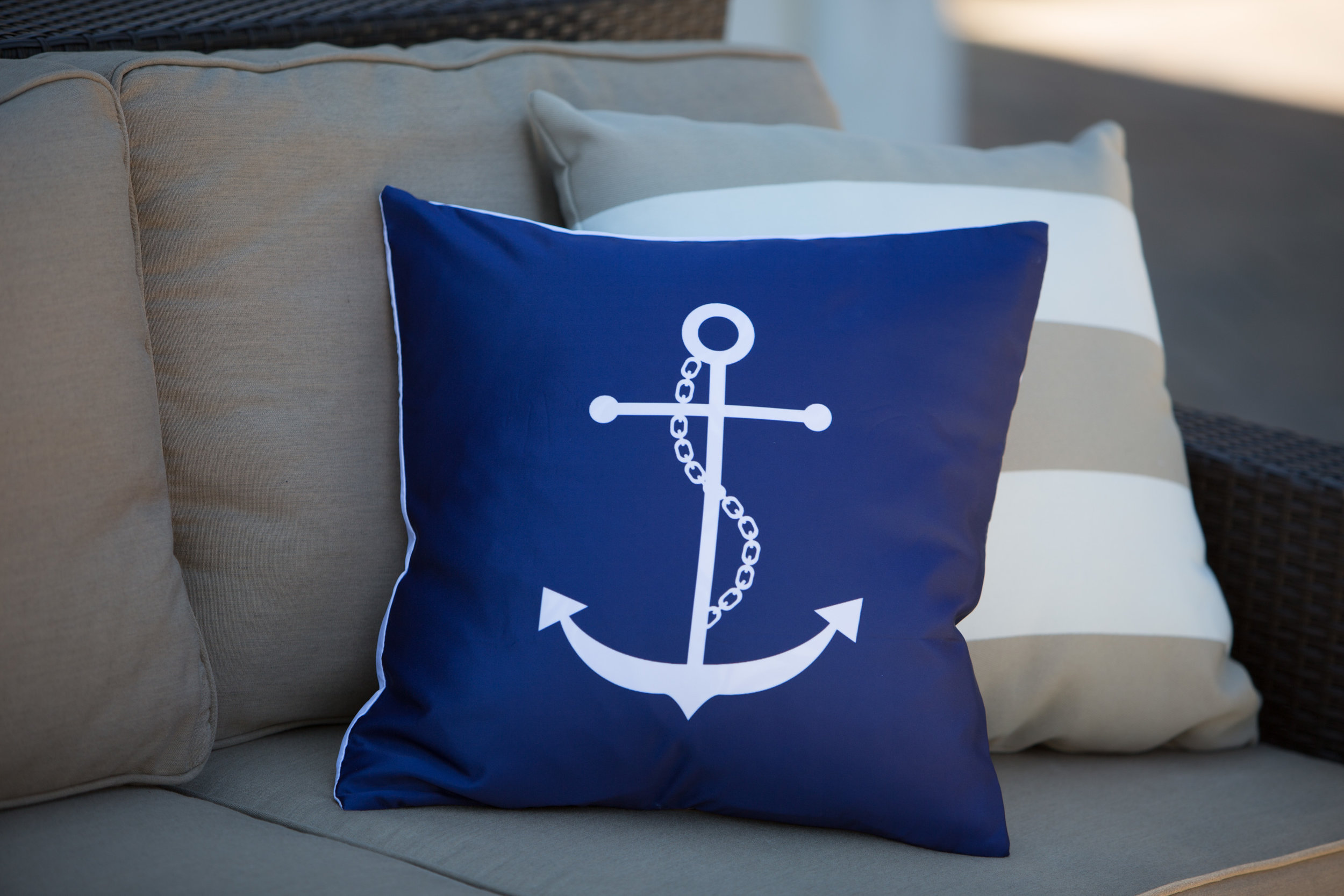 nautical accents, nautical first birthday, Wrap It Up Parties