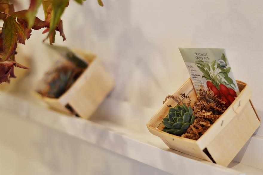 rustic baby shower details, Wrap It Up Parties