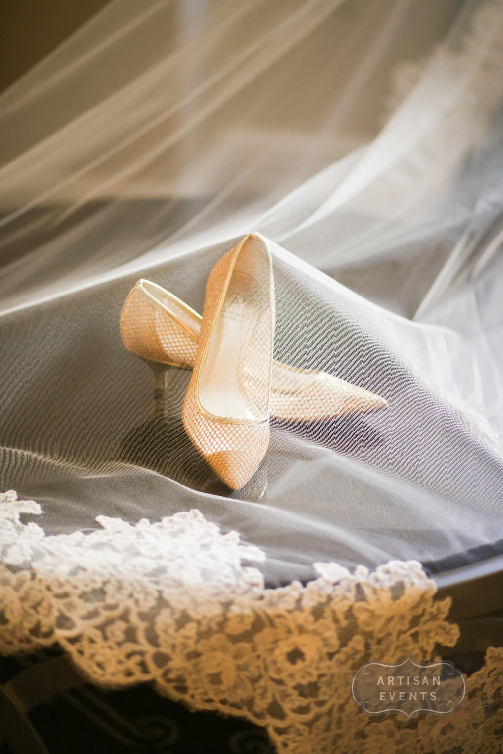 veil, wedding shoes, Chicago Cultural Center, Wrap