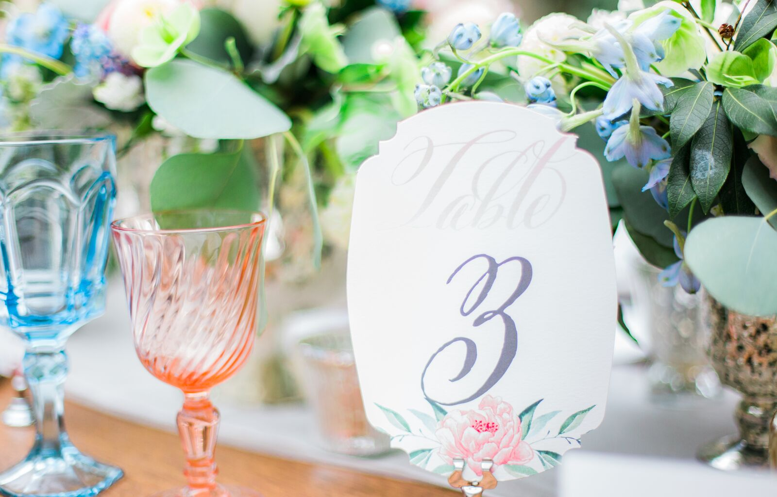 Spring Garden Shower  Spring Shower Details  Planning by Wrap It Up Parties