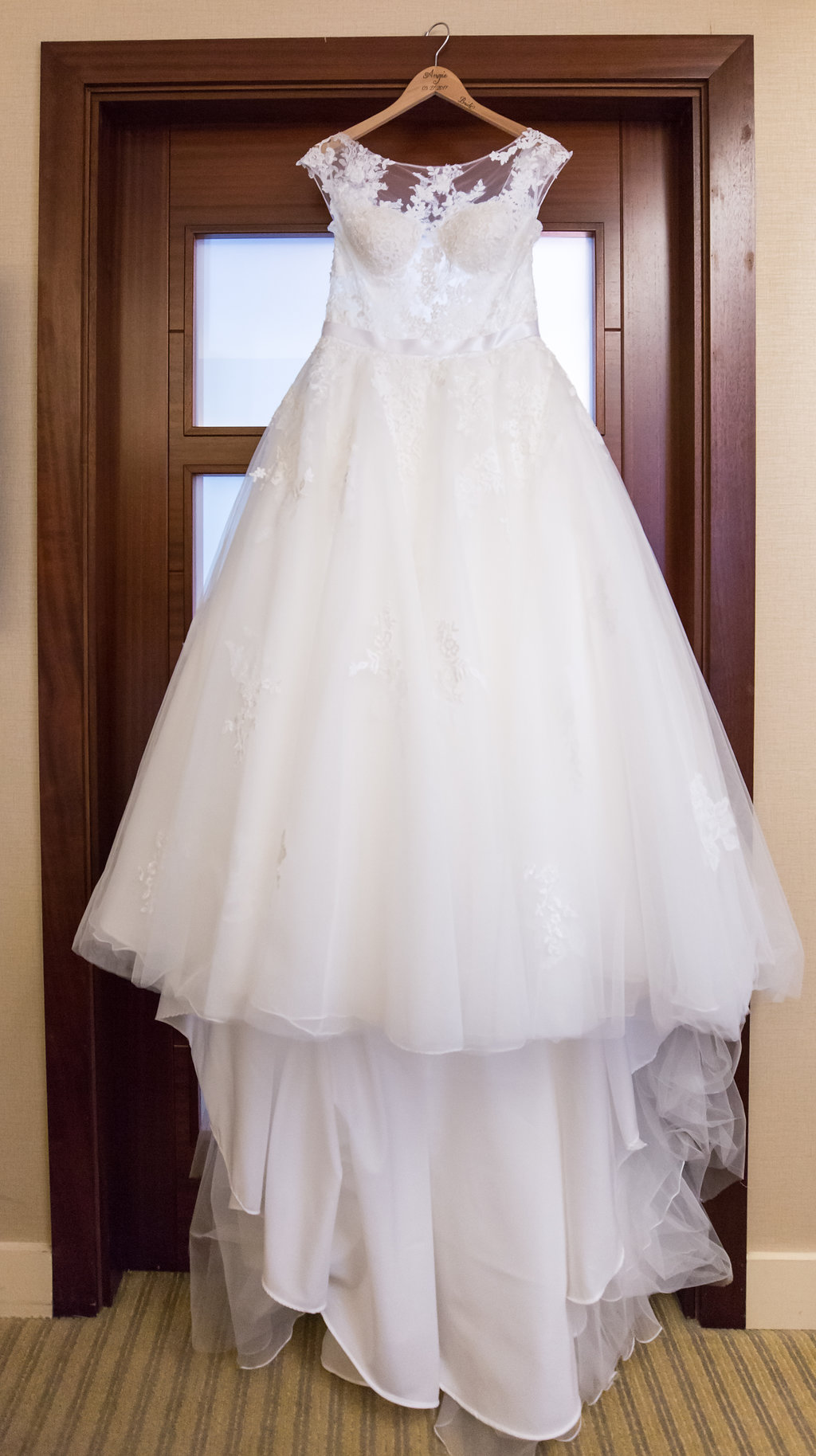 Wedding Dress  Planning by Wrap It Up Parties