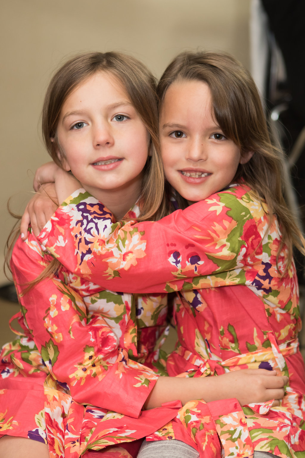 Flower Girls  Planning by Wrap It Up Parties