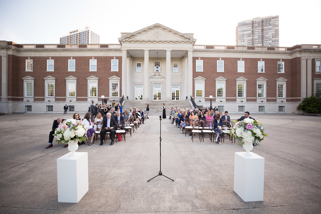 Wedding Ceremony  Planning by Wrap It Up Parties