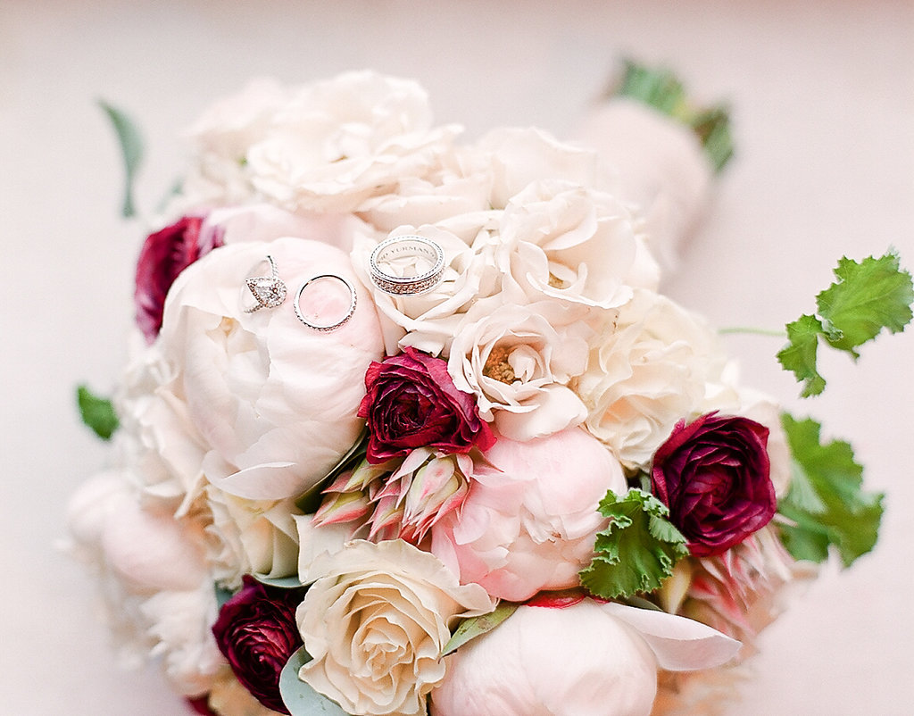 Wedding Flowers  Planning by Wrap It Up Parties