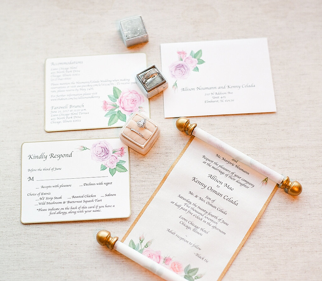 Wedding Details  Wedding Invitations  Planning by Wrap It Up Parties