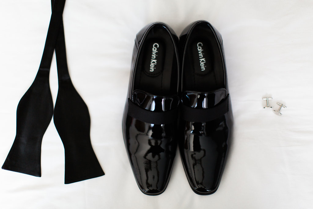 Groom Wedding Shoes  Bowtie  Planning by Wrap It Up Parties