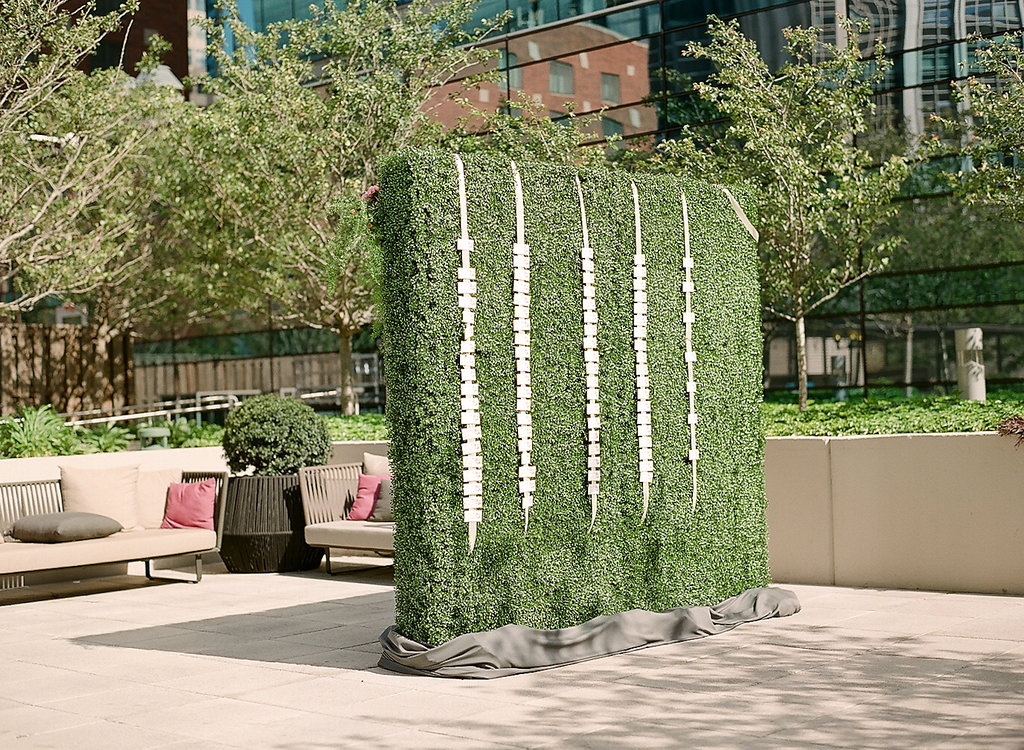 Wedding Decor  Planning by Wrap It Up Parties