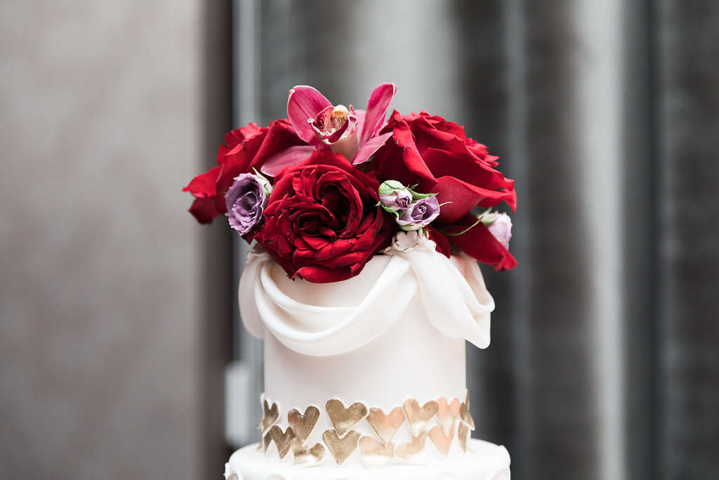 Wedding Cake  Planning by Wrap It Up Parties
