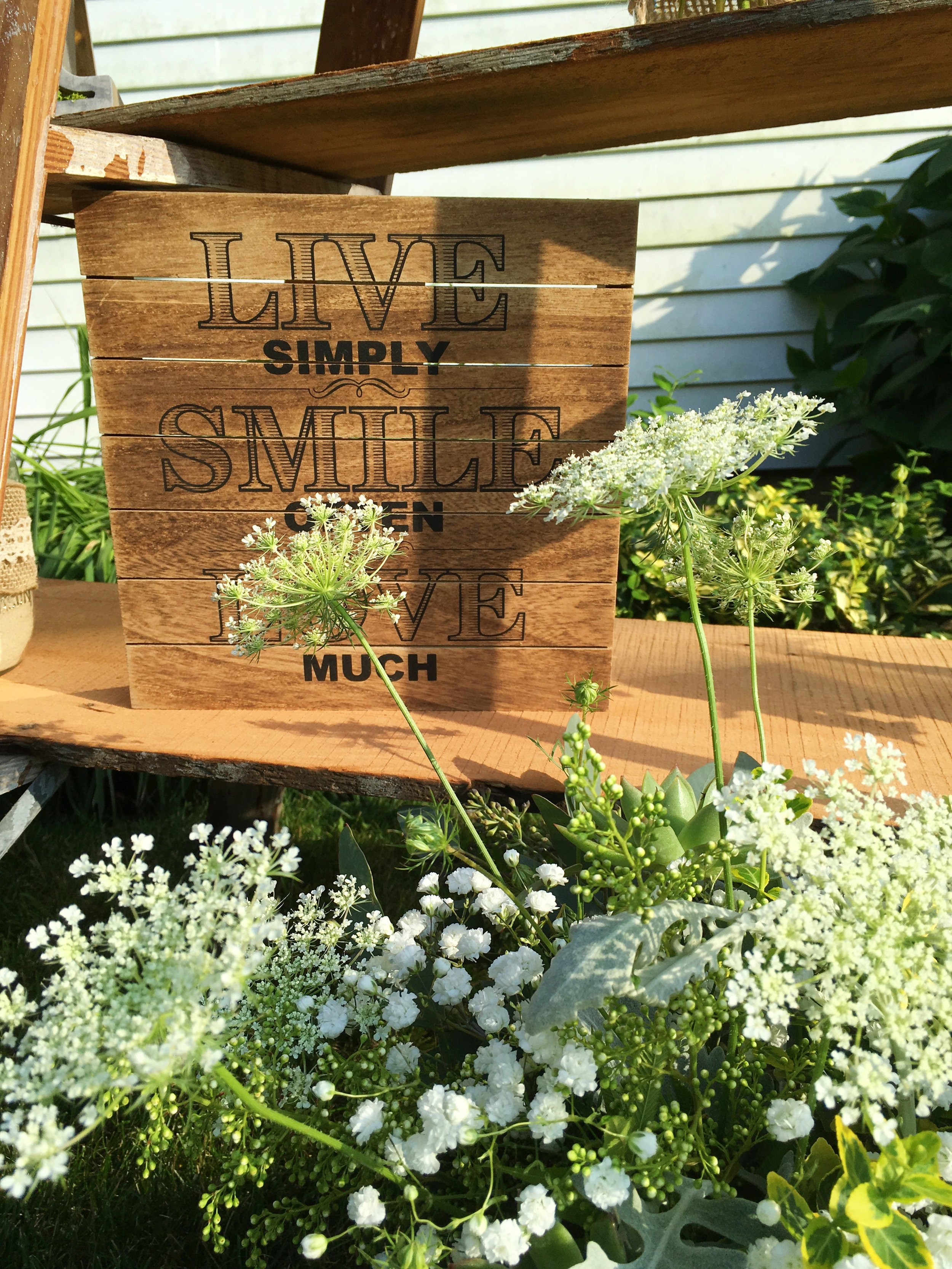 Rustic Graduation Party  Rustic Party Decor  Planning by Wrap It Up Parties