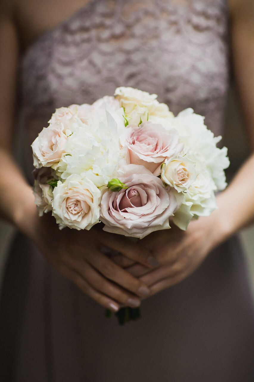 Bridesmaid Bouquet  Planning by Wrap It Up Parties