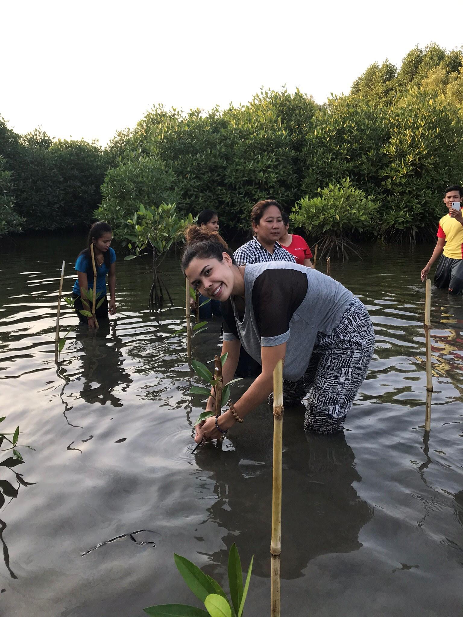 Autumn Jules - 2018 IIIY Cambodia Intern