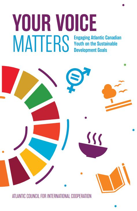 Your Voice Matters: Engaging Atlantic Canadian Youth on the Sustainable Development Goals