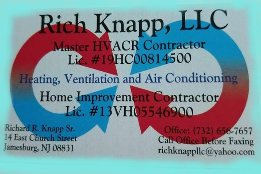 Don't wait till you are freezing this winter! Call for your HVAC check up today! -