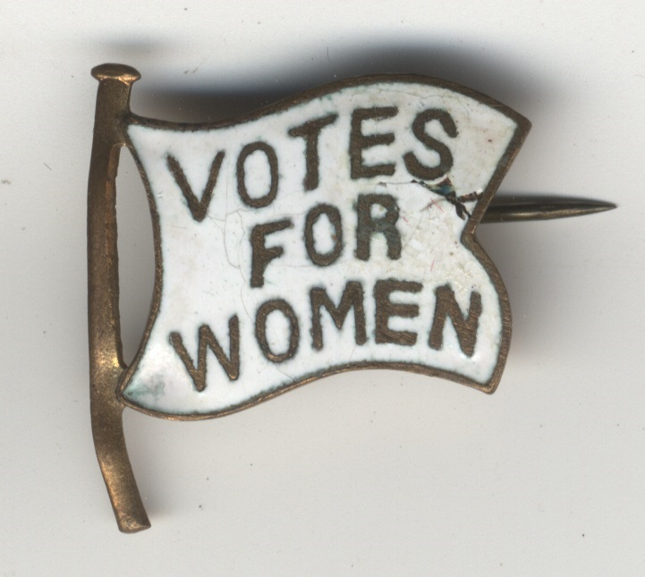 Votes for Women Badge.jpg