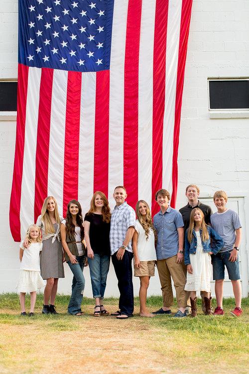 Park City Utah Family Photographer