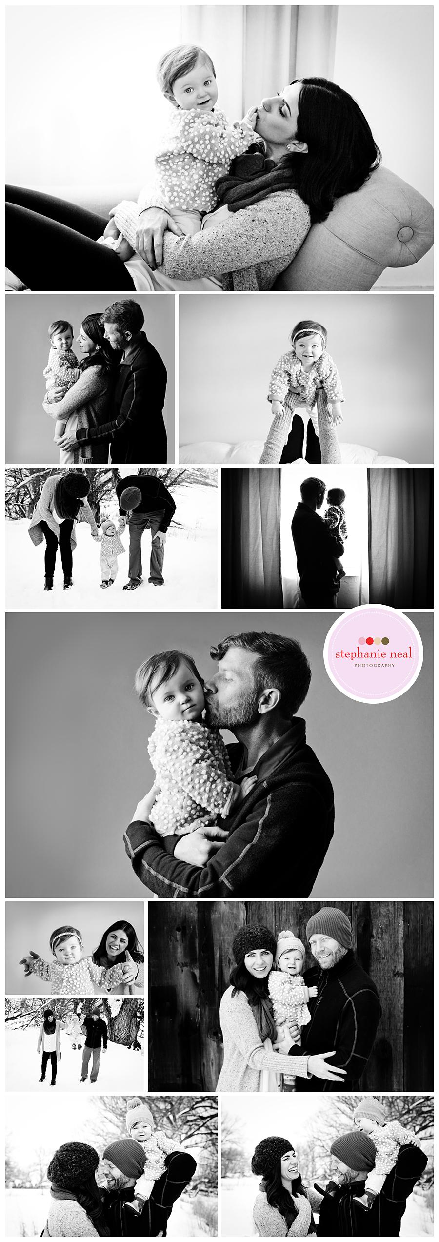 Stephanie Neal Photography, Park City Utah Family Child Baby Photographer
