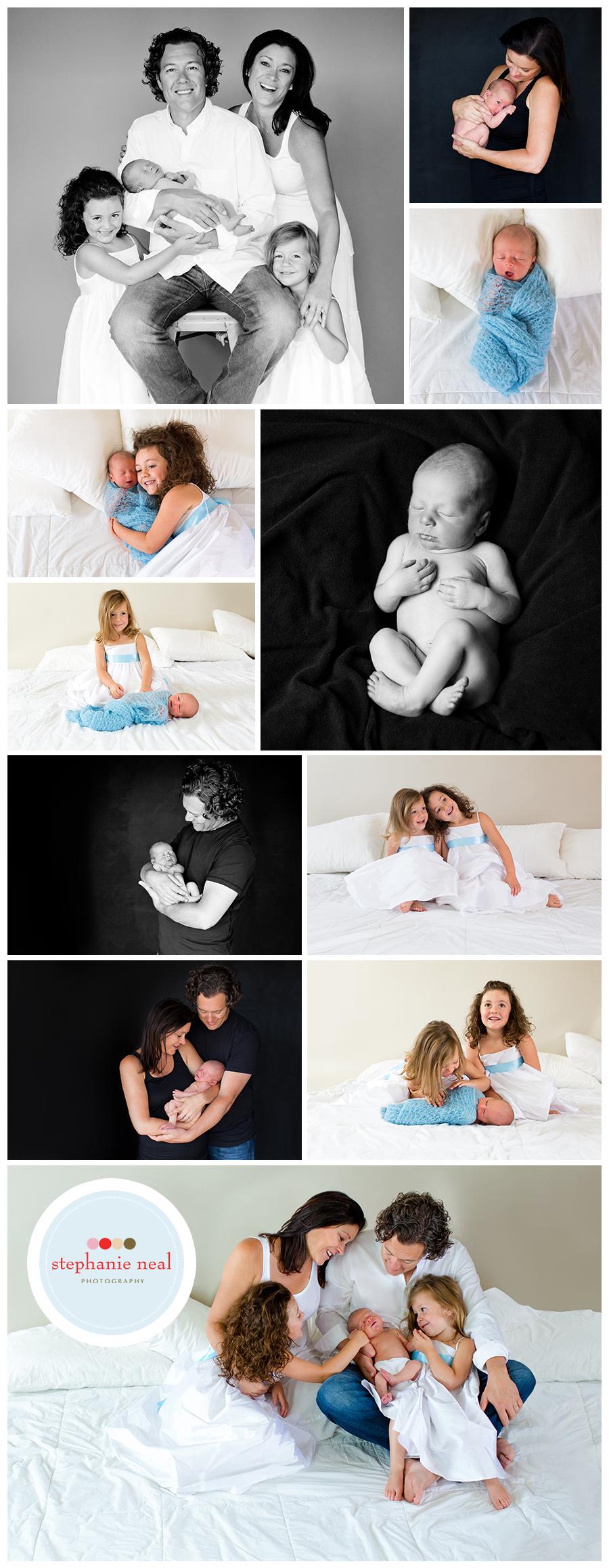 Park City, Heber, Midway Family Newborn Portrait Photographer, Stephanie Neal Photography