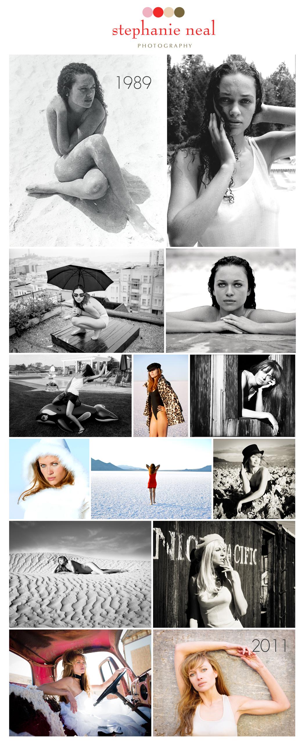Kobi Montage- Stephanie Neal Photography