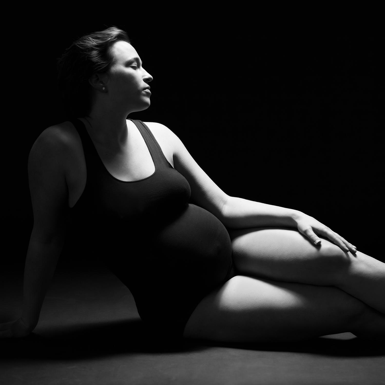 Stephanie Neal Photography Park City Utah Maternity Pregnancy Portrait Photographer 1.jpg