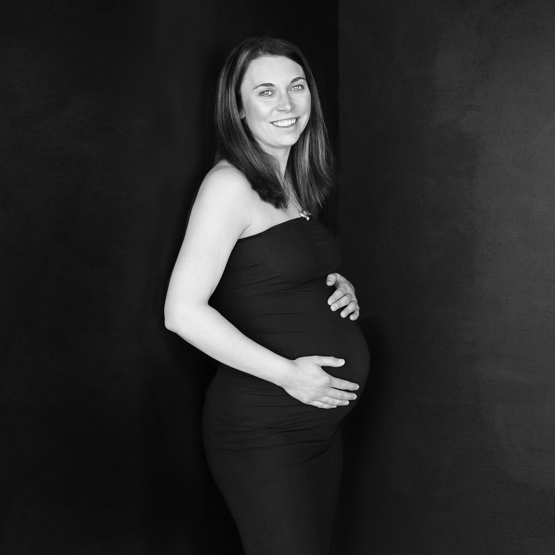 Stephanie Neal Photography Park City Utah Maternity Pregnancy Portrait Photographer 7.jpg
