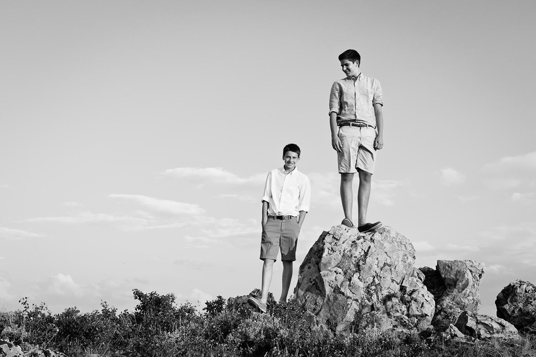 © Stephanie Neal Photography - Deer Valley Utah Family Portrait Photographer.jpg