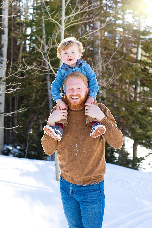 © Stephanie Neal Photography - Montage Deer Valley Utah Family Portrait Photographer.jpg