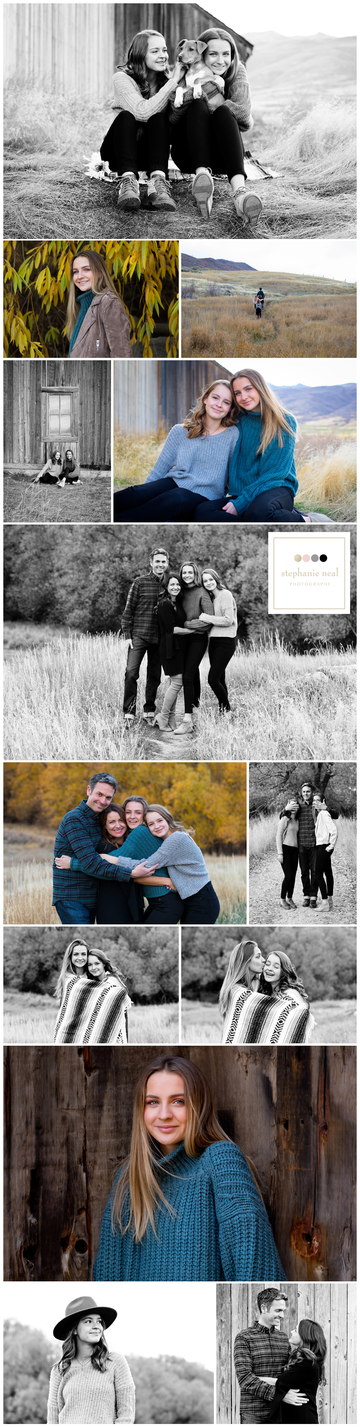 Stephanie Neal Photography, Park City Family Senior Portrait Photographer.jpg