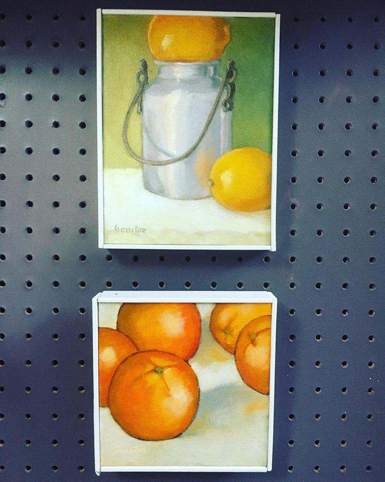 Carol Benston Fine Art