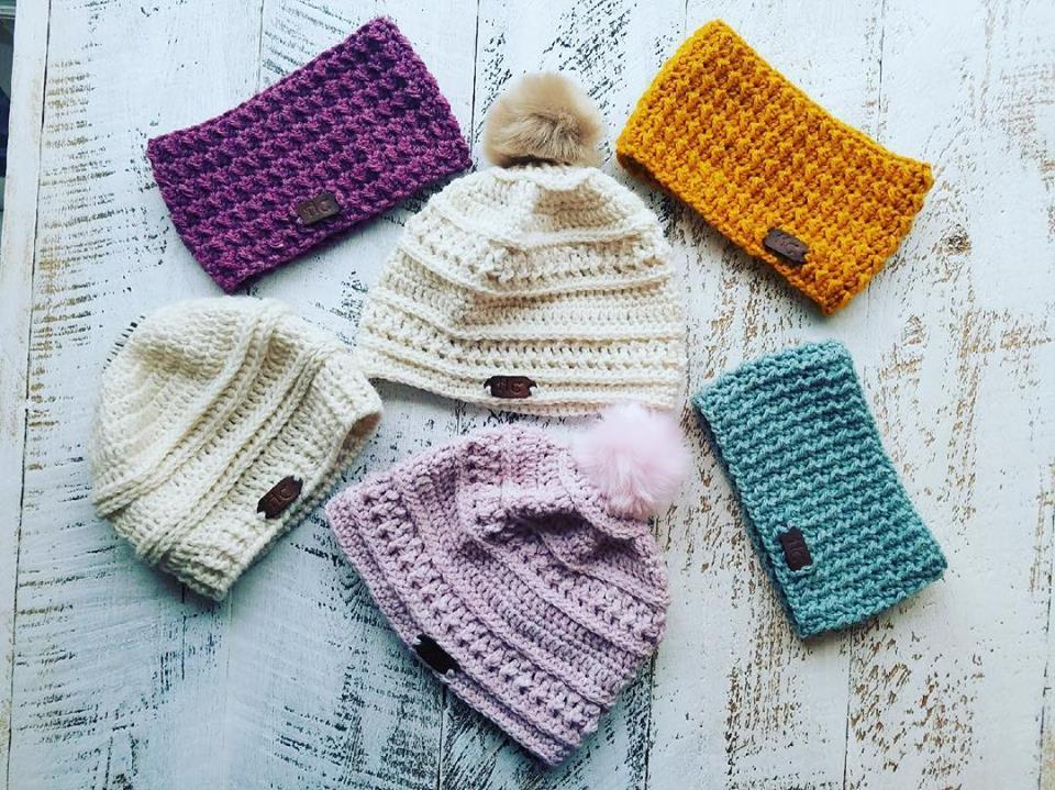 High Cotton Crochet
