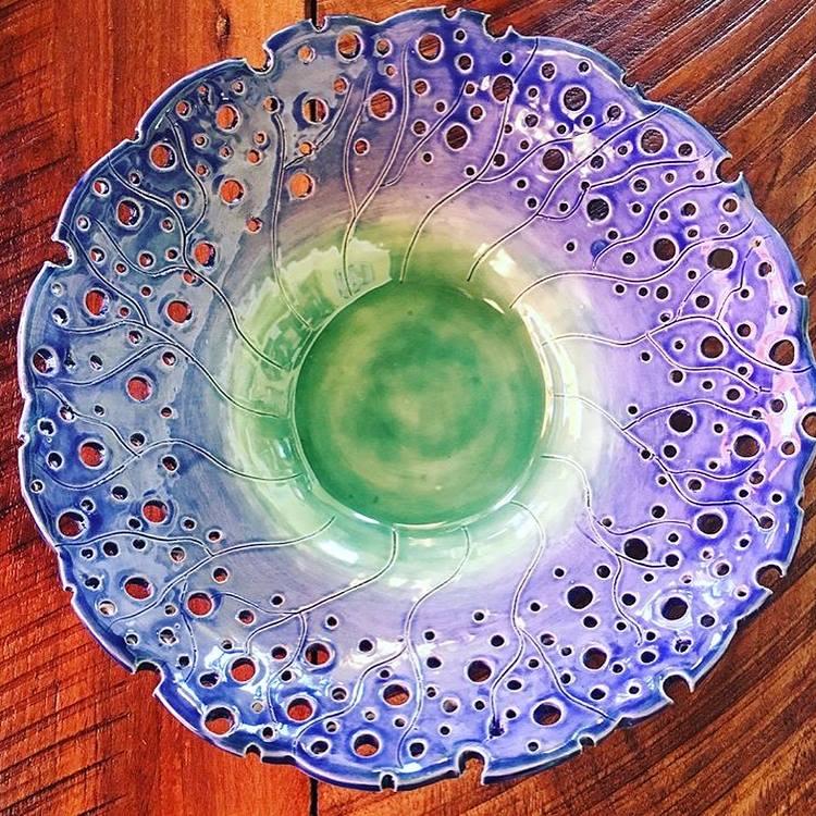 Cindy Tarleton Pottery