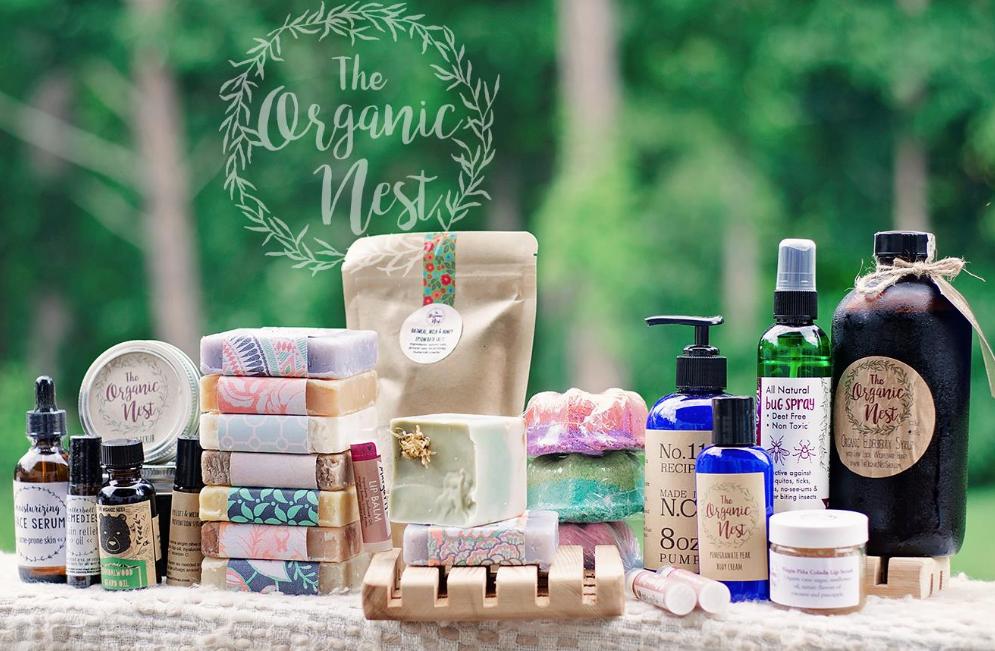 The Organic Nest