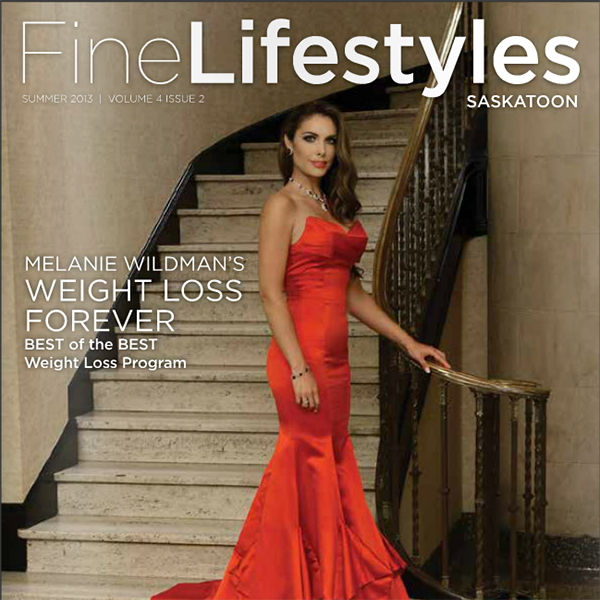 Fine Lifestyle Magazine