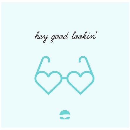 Yeah, you...😉