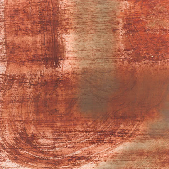 Hull Rust: Detail (1)