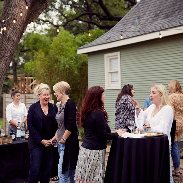 Dear Mom & Dad, Friday we had our first mixer. 🍻 #campluckyatx #21inthefield