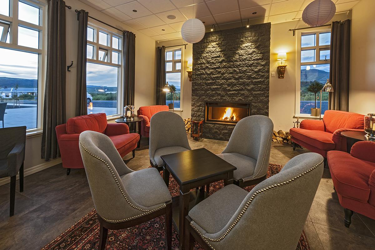 Hotel Grimsborgir