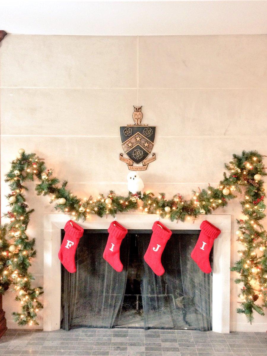 Mom's Club Christmas Decorations