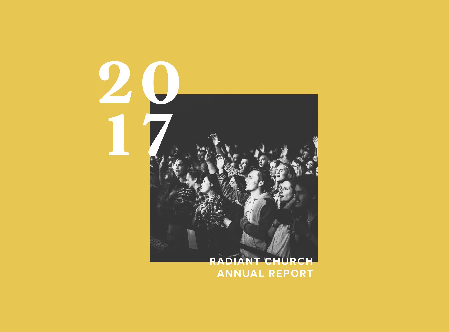 Radiant Annual Report 2017
