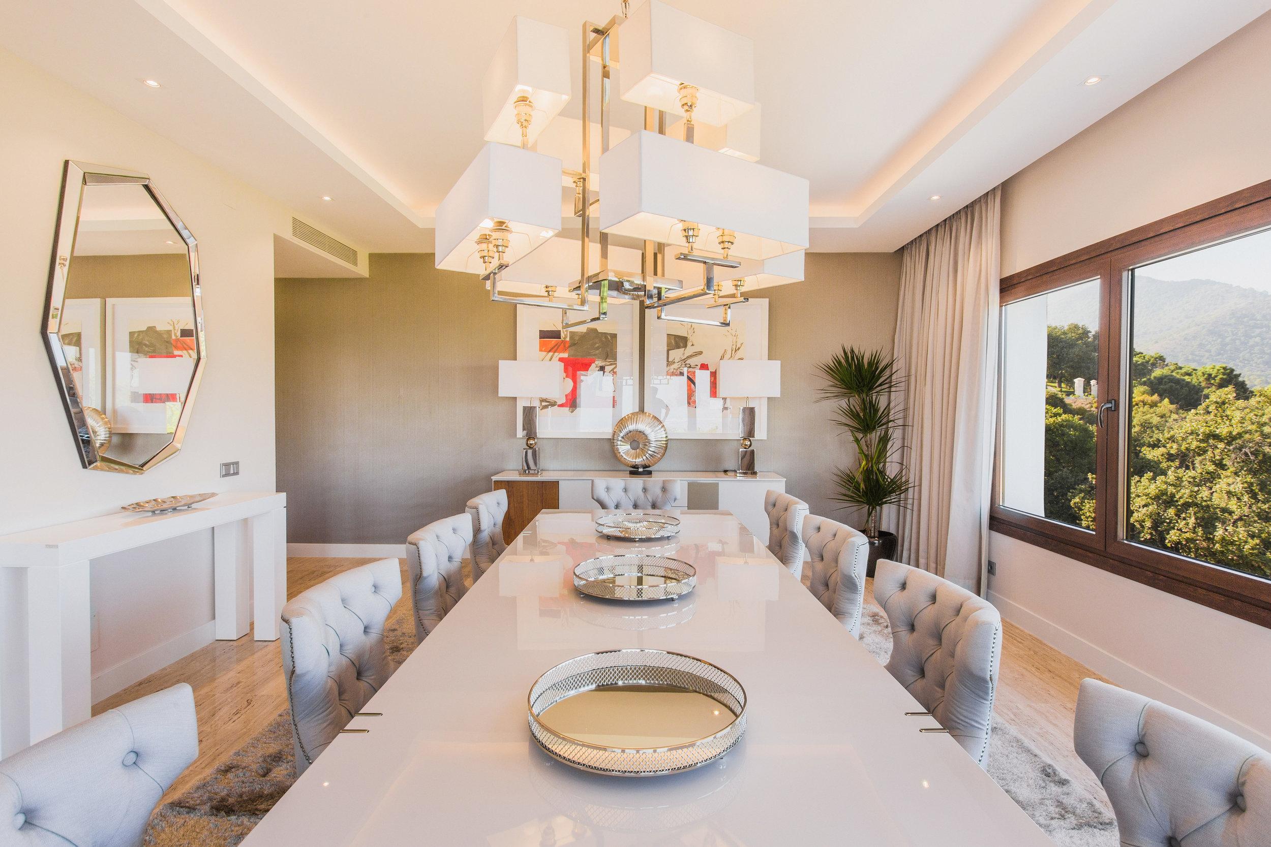 Interior Designers Marbella