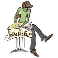 Boris Bistro Liste restaurant SG Art de Vivre Sans Gluten